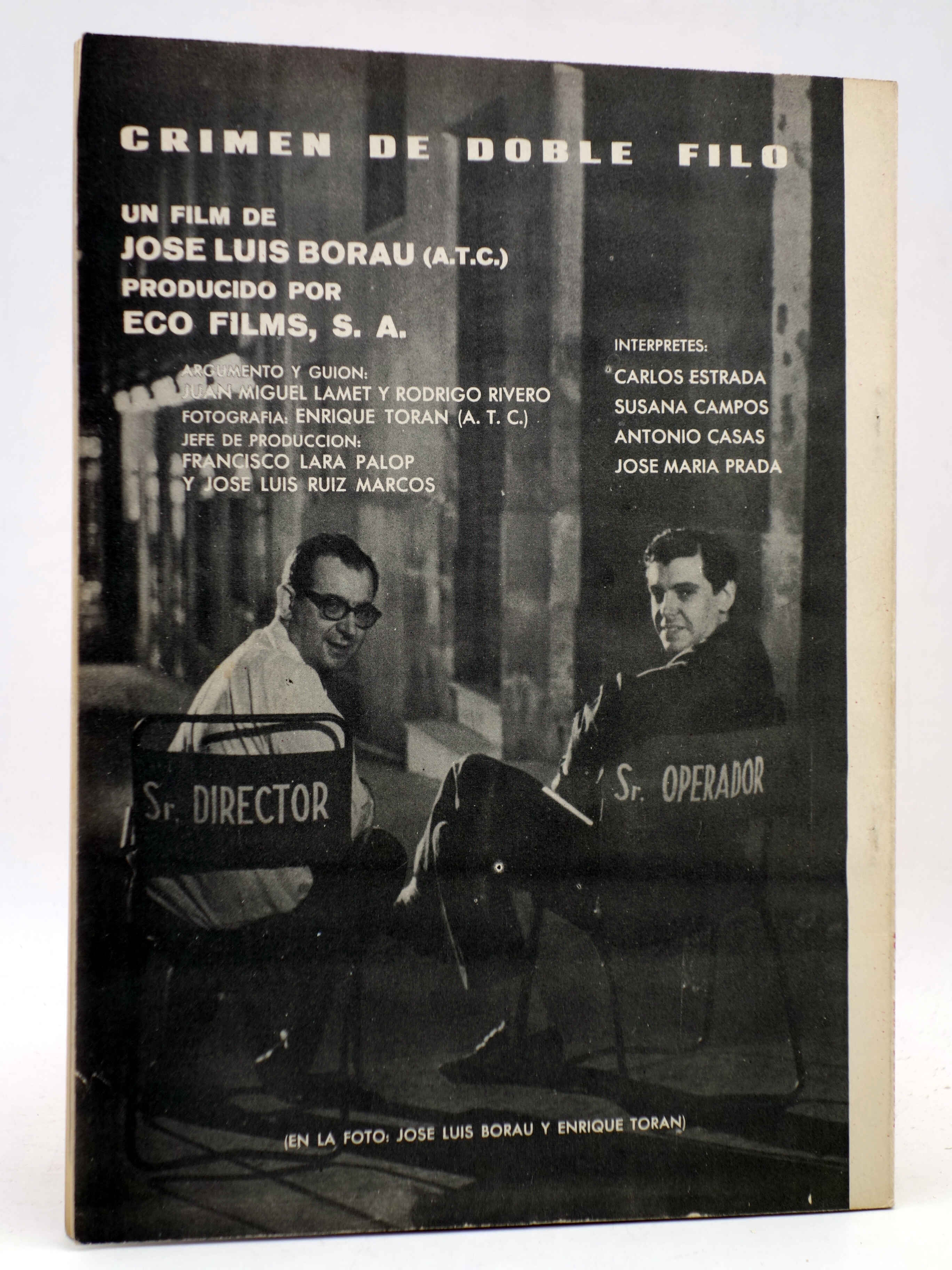NUESTRO CINE. REVISTA CINEMATOGRÁFICA 30. CANNES 64. LA DECADENCIA DE HOLLYWOOD
