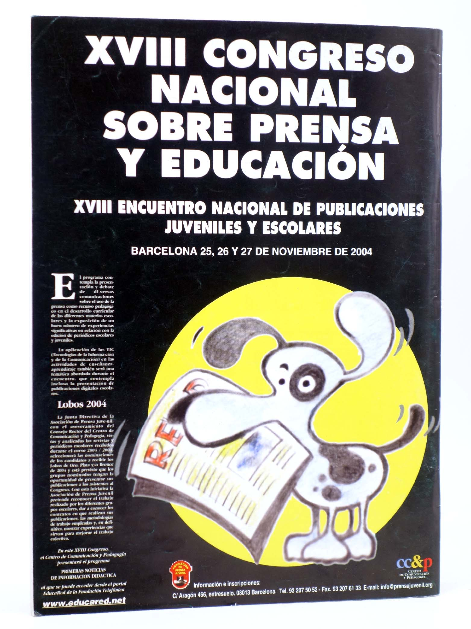 REVISTA MAKING OF, CUADERNOS DE CINE Y EDUCACIÓN 26