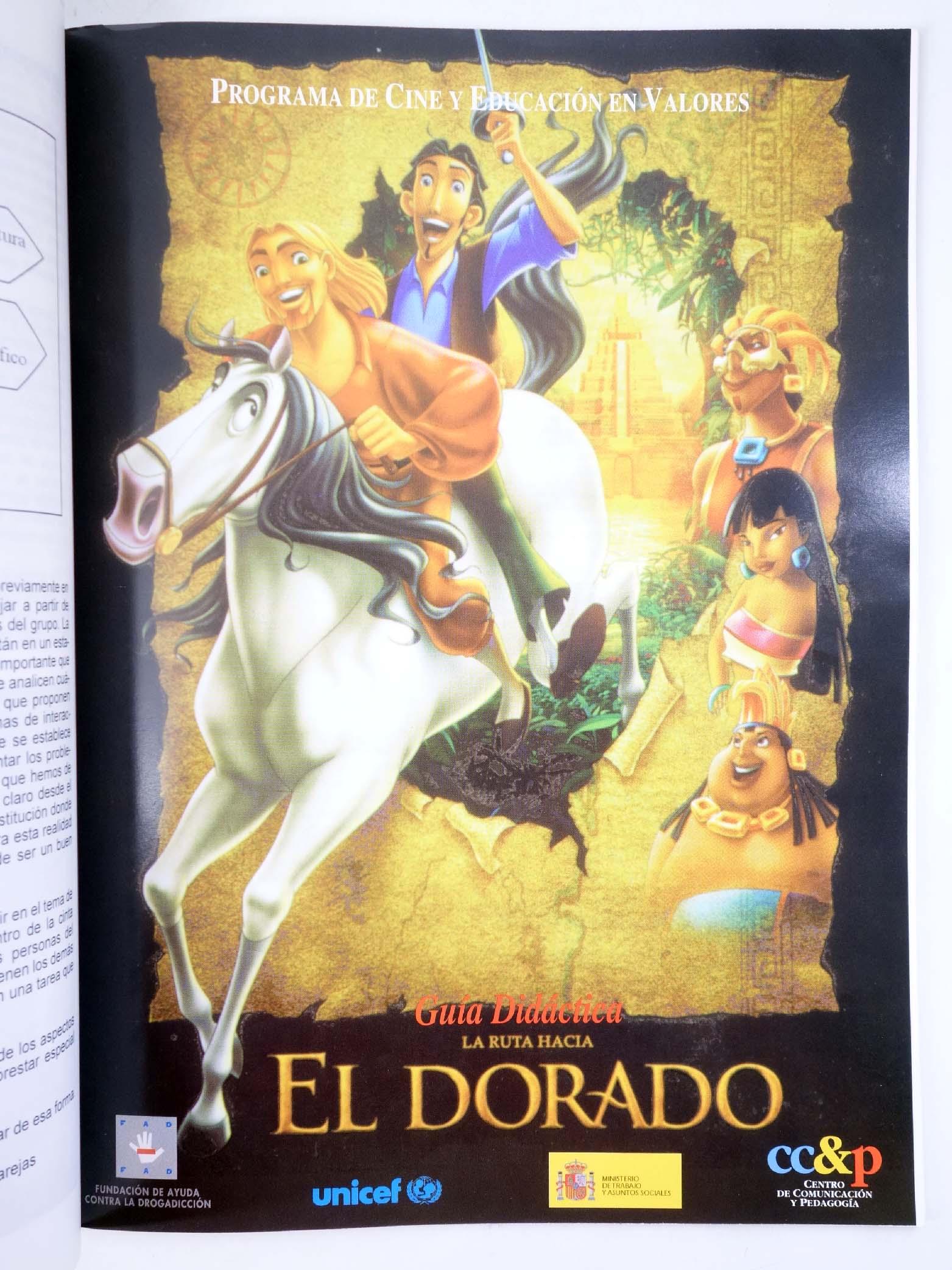 REVISTA MAKING OF, CUADERNOS DE CINE Y EDUCACIÓN 42. Especial Cine y Cómic