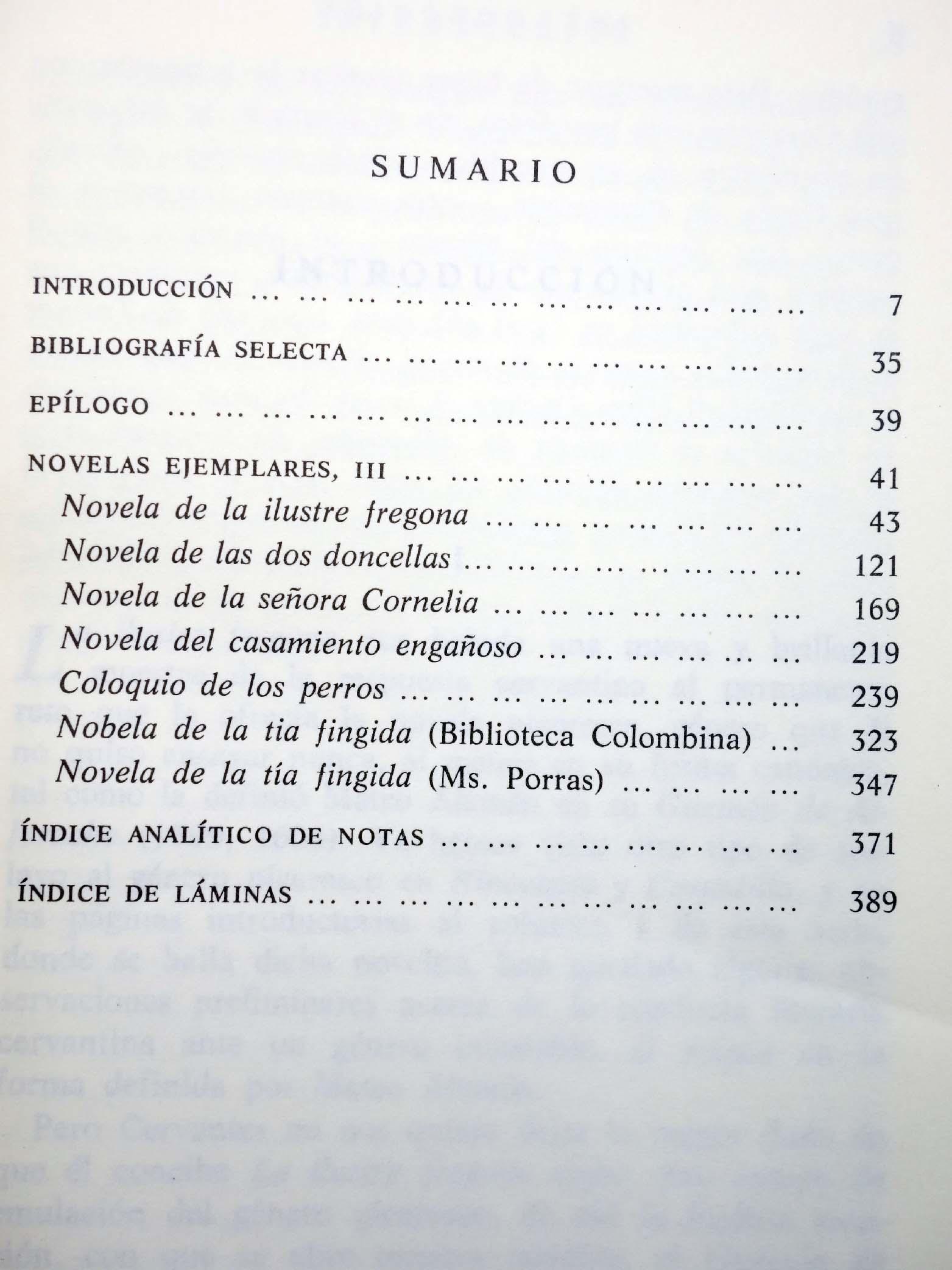 NOVELAS EJEMPLARES I II II. OBRA COMPLETA. OFRT